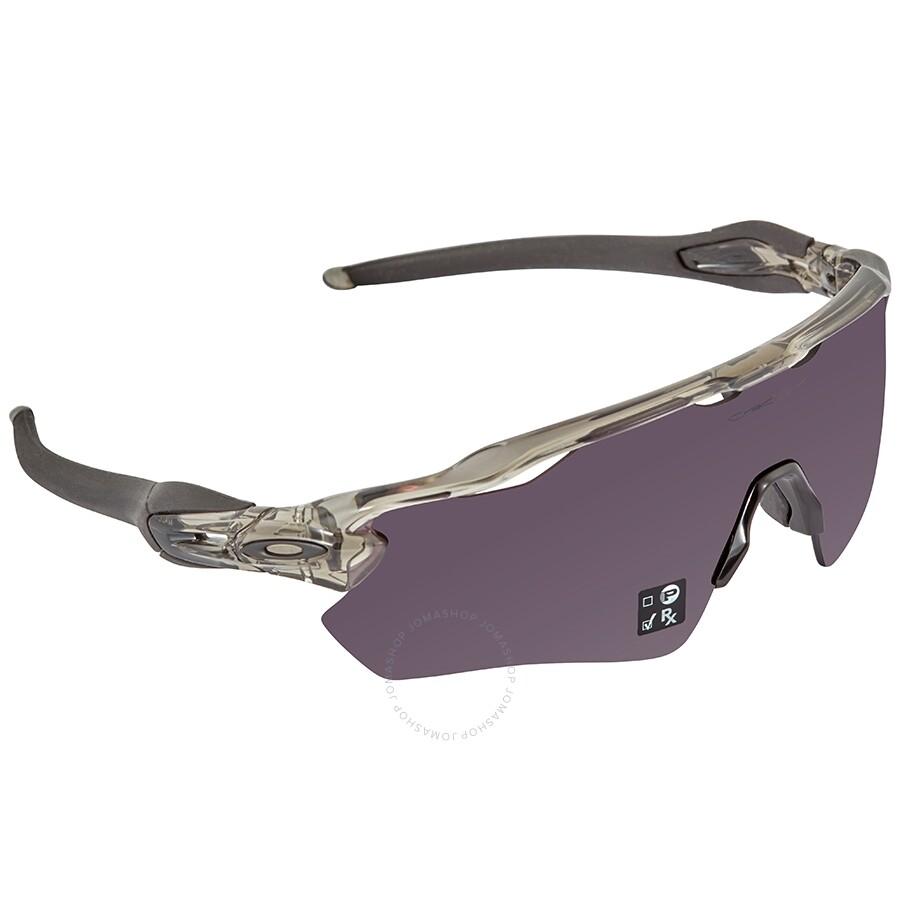 stile attraente Super carino cerca il più recente Oakley Radar EV Path Prizm Road Black Wrap Men's Sunglasses OO9208 ...