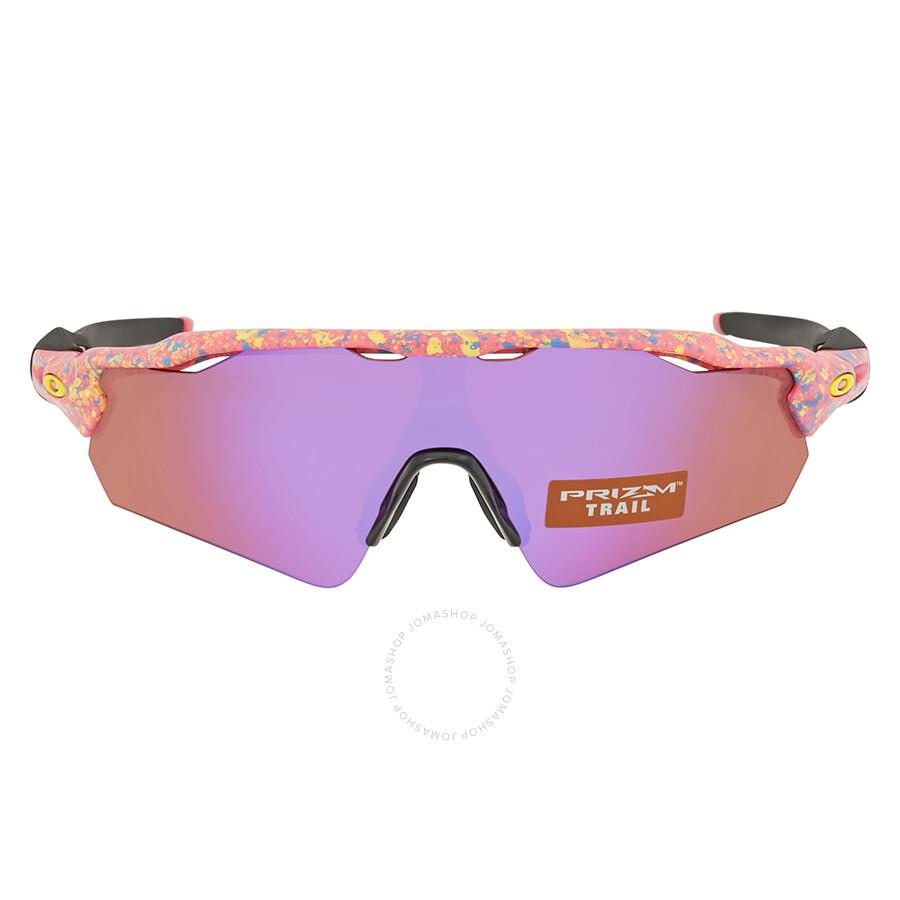 82c4055e68 ... Oakley Radar EV Path Prizm Trail Men s Neon Pink Sunglasses OO9275  927522 35 ...