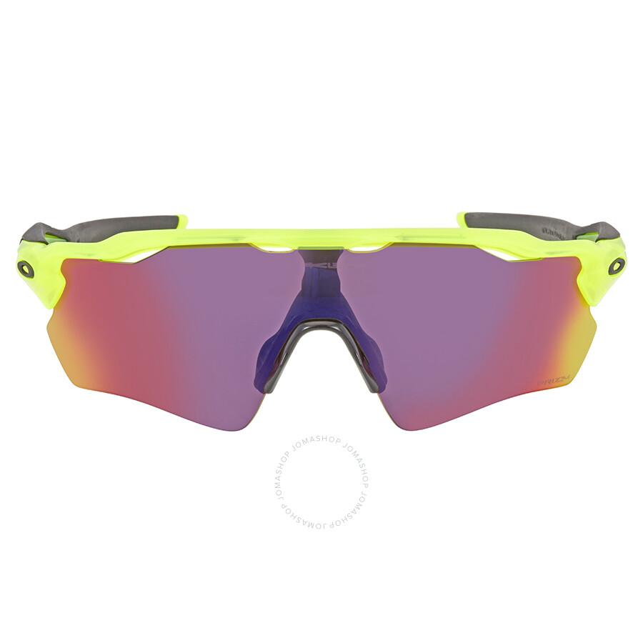 fbe14c48ee ... Oakley Radar Ev Prizm Road Men s Sunglasses OO9208-920809-38 ...