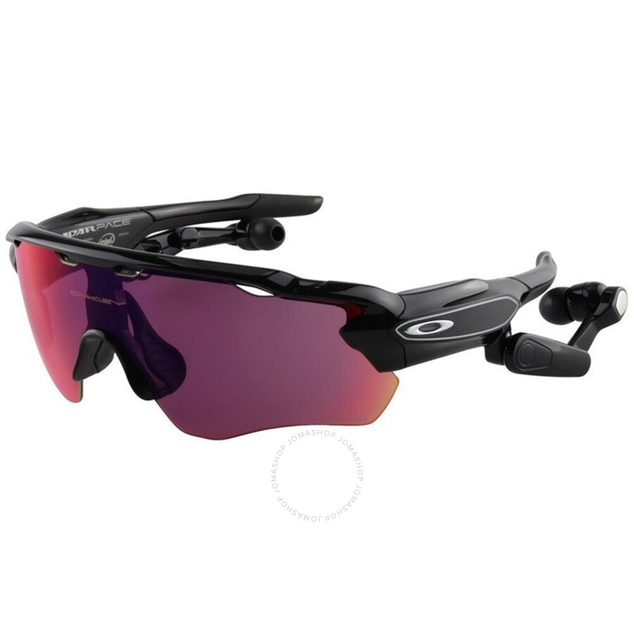 2caa8d7302200 Oakley Radar Pace Bluetooth Trainer Prizm Road Sport Men s Sunglasses  OO9333-933301-37 ...