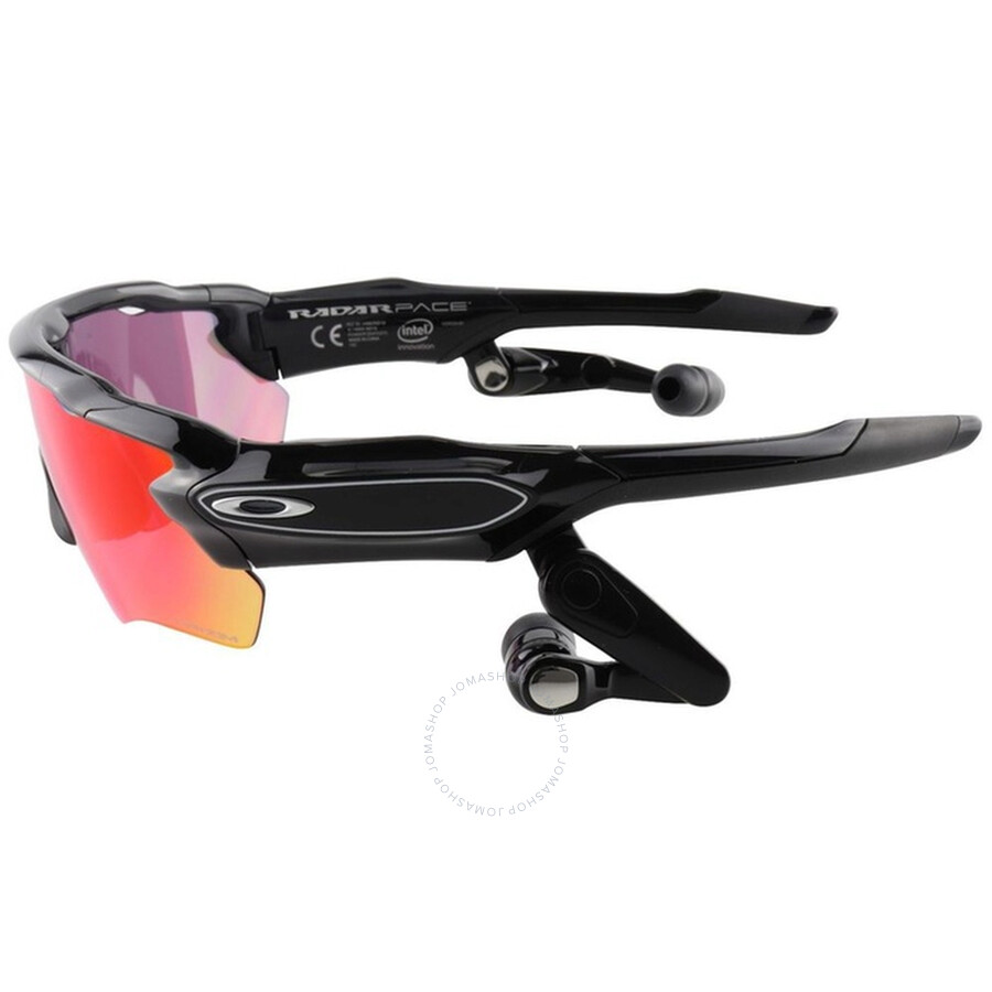 e299194825 Oakley Radar Pace Bluetooth Trainer Prizm Road Sport Men s Sunglasses  OO9333-933301-37