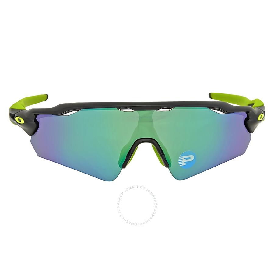 2e1425e0c9 Oakley Radar® EV Path Polarized Jade Iridium Sunglasses Item No.  OO9275-927507-35