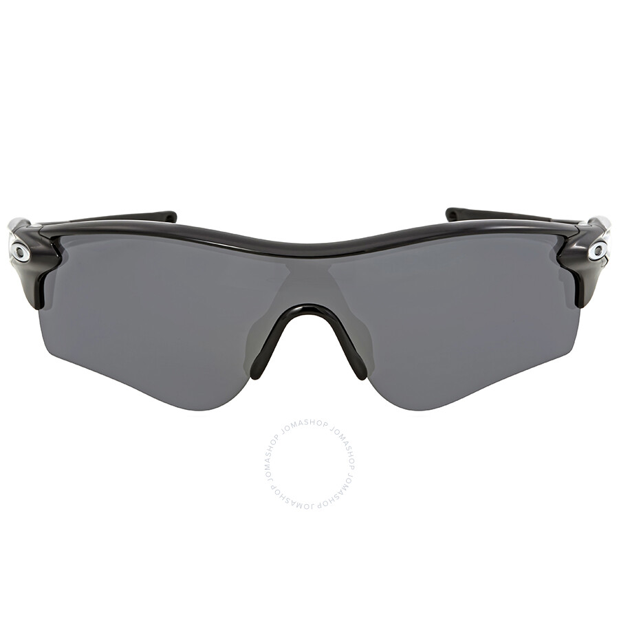 675b2c6aeb Oakley Radarlock Path Black Iridium Sport Sunglasses OO9181-918119-38 ...
