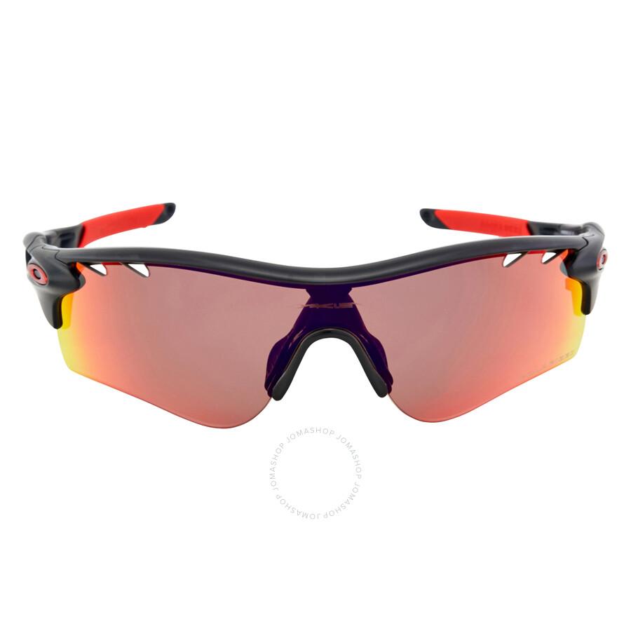 oakley radar path polarized sunglasses review
