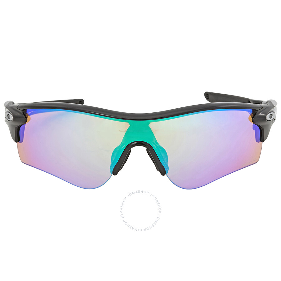 bf75cba7afe Oakley RadarLock Path Prizm Golf Injected Men's Asia Fit Sunglasses  OO9206-920625-38 ...