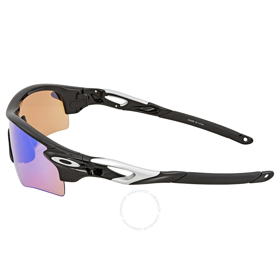 oakley radarlock path prizm