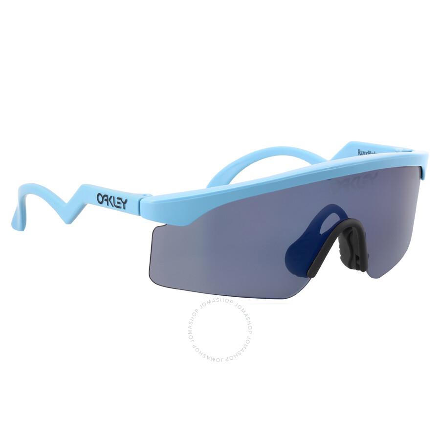 8c54908ff2 Oakley Razor Blades Blue Ice « Heritage Malta