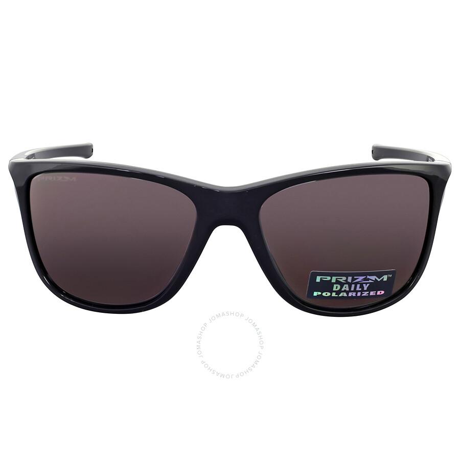24821162c0e Oakley Reverie Polarized Prizm Daily Grey Sunglasses Item No.  OO9362-936207-55