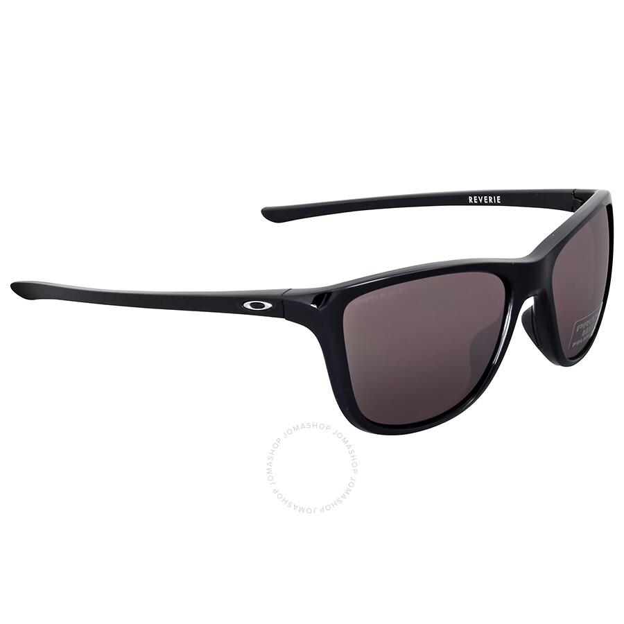 23a870b13b Oakley Reverie Polarized Prizm Daily Grey Sunglasses Oakley Reverie  Polarized Prizm Daily Grey Sunglasses ...