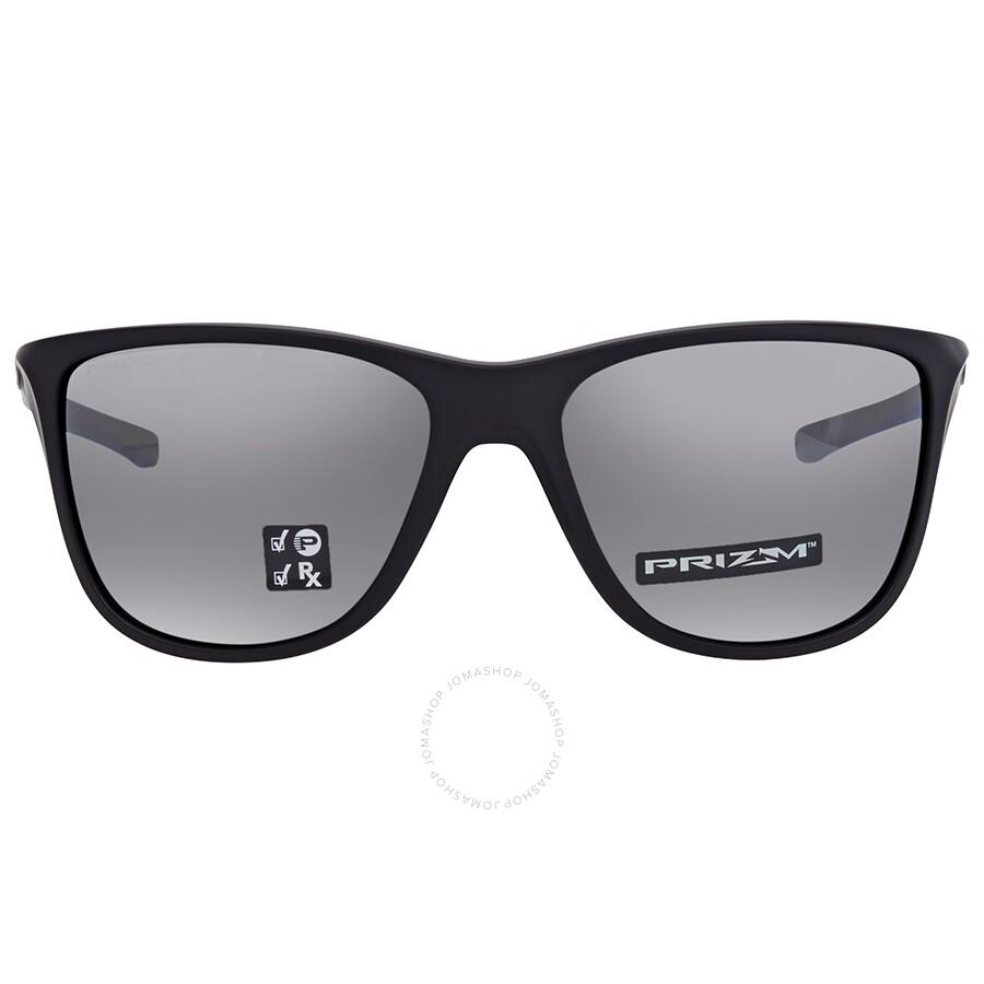 eacea85a14e ... Oakley Reverie Prizm Black Square Sunglasses OO9362 936208 55 ...
