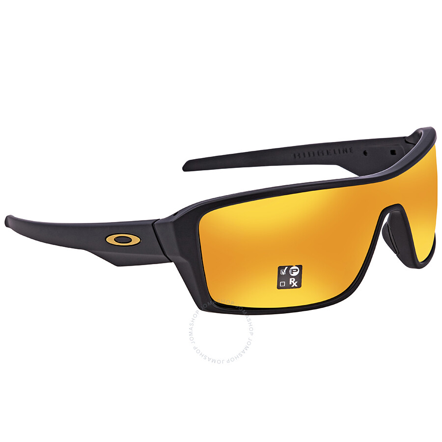 8bf28bb8af Oakley Ridgeline Prizm 24k Sport Men s Sunglasses OO9419 941905 27 ...