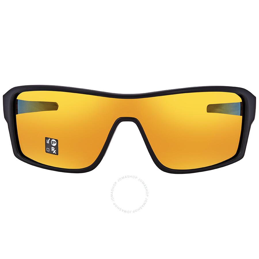 63cf8c7428 ... Oakley Ridgeline Prizm 24k Sport Men s Sunglasses OO9419 941905 27 ...