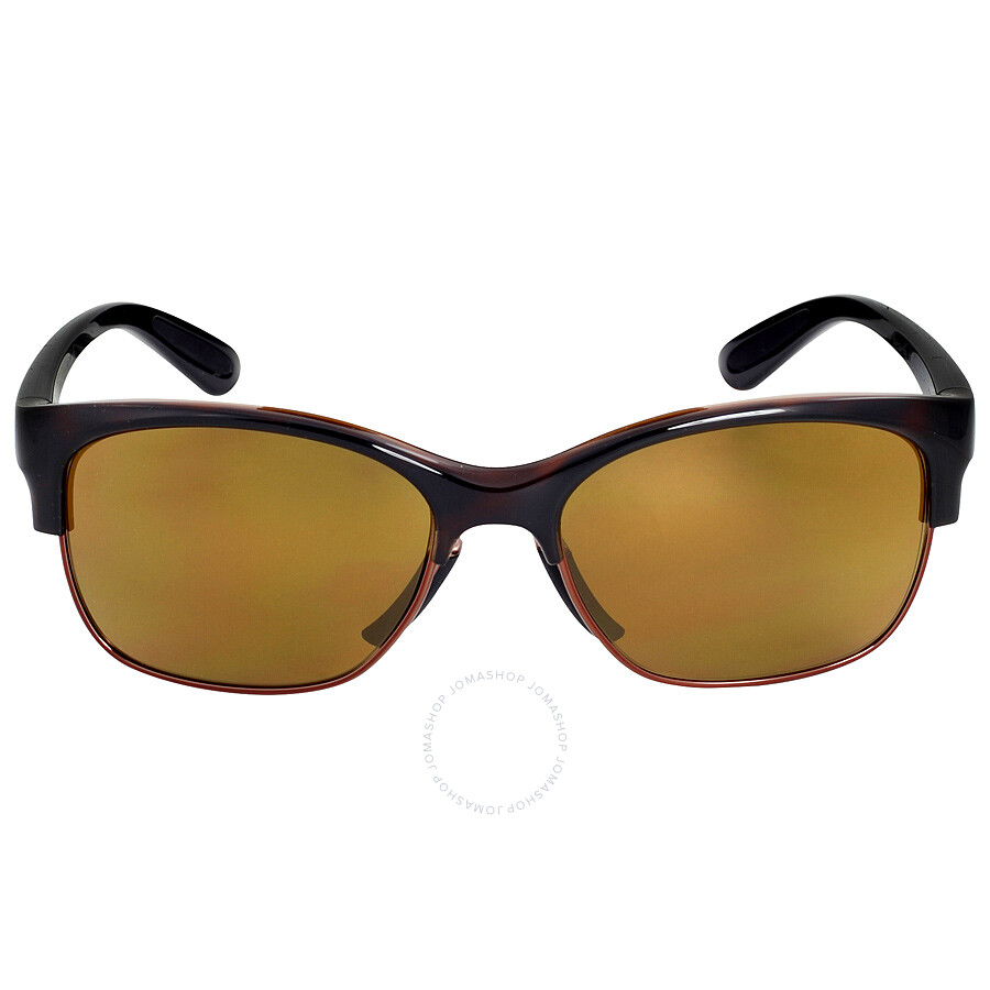 ladies oakley sunglasses  Oakley RSVP Gold Iridium Ladies Sunglasses OAK OO9204 920404 53 ...