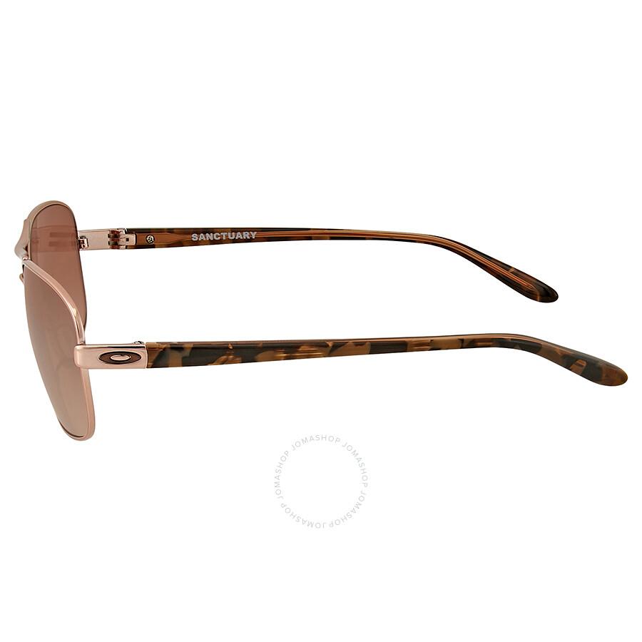 37e88ff6f89 Oakley Rose Gold Aviator Sunglasses