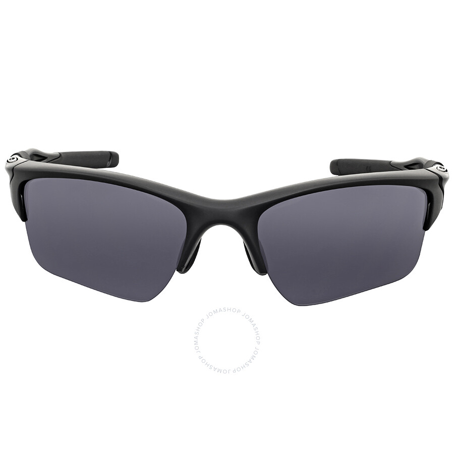 Oakley Half Jacket 2 0 Xl >> Oakley Si Half Jacket 2 0 Xl Matte Black Sunglasses Oakley