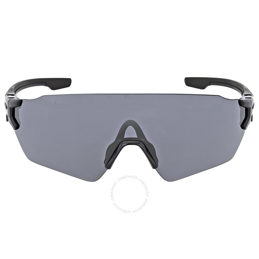 05e9e01ebfb Oakley SI Tombstone Spoil Matte Black Sunglasses Item No. OO9328-932804-39