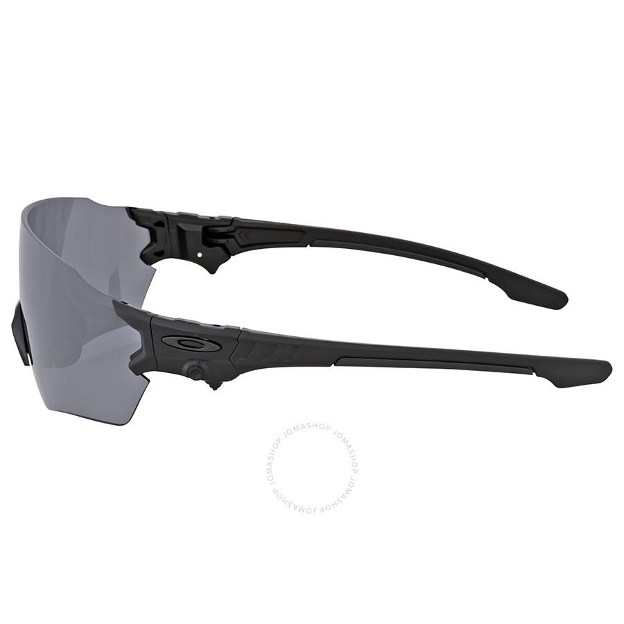 0bcc157f0a1 Oakley SI Tombstone Spoil Matte Black Sunglasses Oakley SI Tombstone Spoil  Matte Black Sunglasses ...