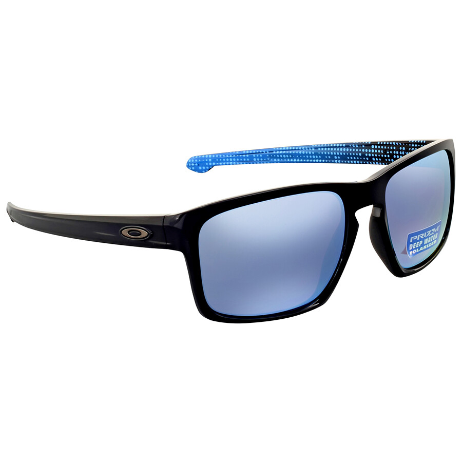 oakley silver polarized