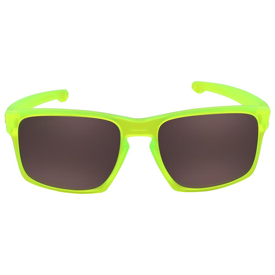 42b22baed9a Oakley Silver™ Polarized Uranium Sunglasses - Oakley - Sunglasses ...