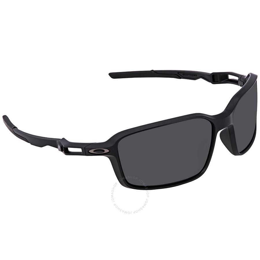 6020660cfe2 Oakley Siphon Prizm Grey Rectangular Men s Sunglasses OO9429 942901 64 ...