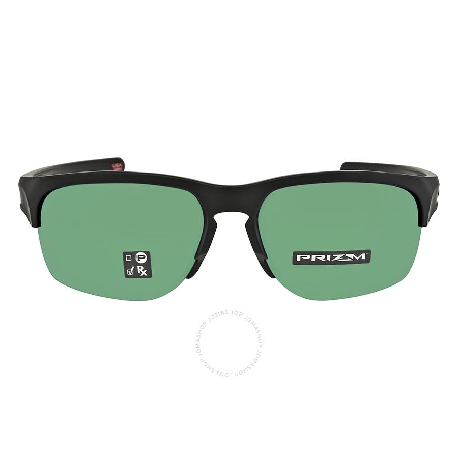 ... Oakley Sliver Edge Prizm Jade Square Asia Fit Sunglasses 0OO9414 941405  63 ... ff6a4d94e7