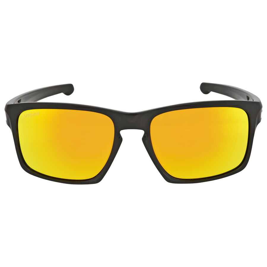 8677044e67784 Oakley Sliver Fire Iridium Sunglasses - Oakley - Sunglasses - Jomashop