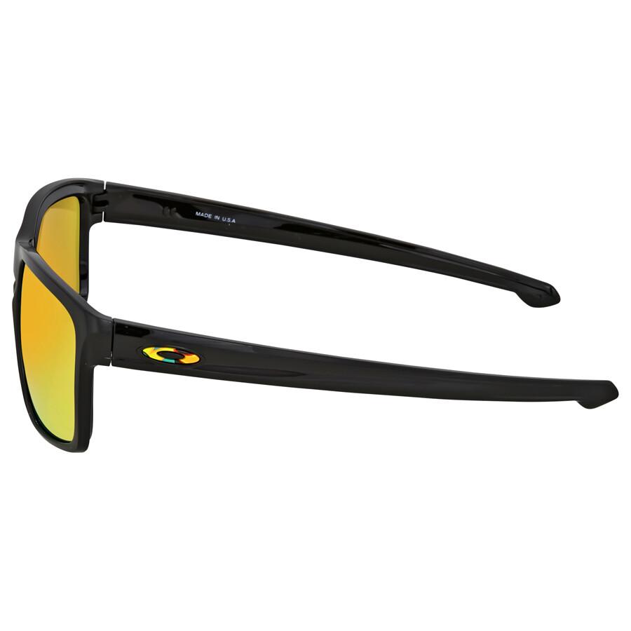 f80e3bd369d Oakley Sliver Fire Iridium Sunglasses Oakley Sliver Fire Iridium Sunglasses  ...