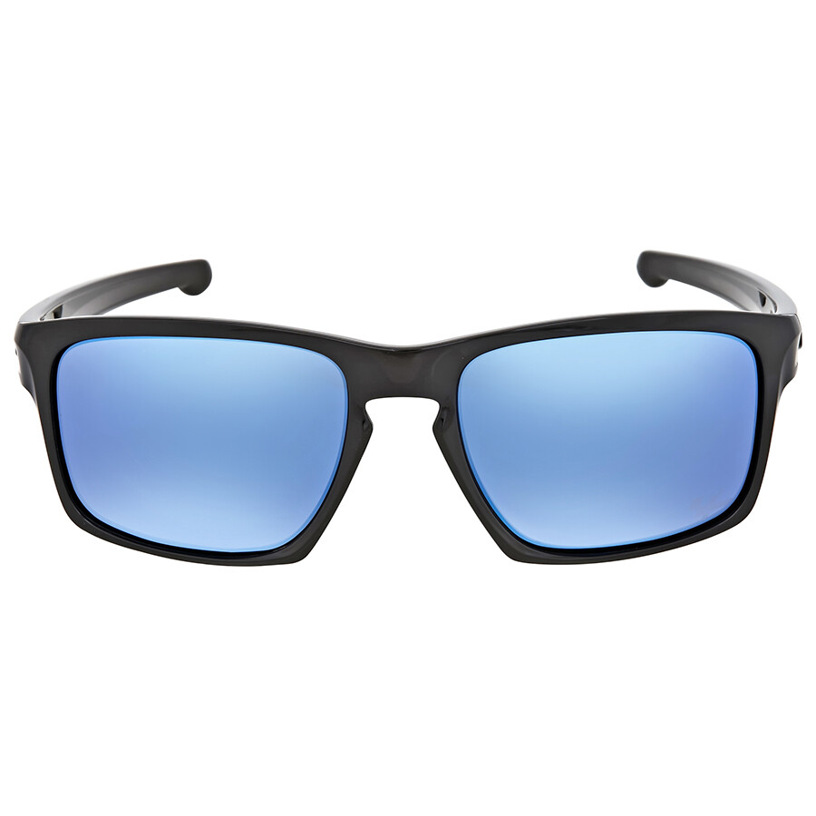 a886d83533 Oakley Sliver Ice Iridium Sunglasses - Oakley - Sunglasses - Jomashop
