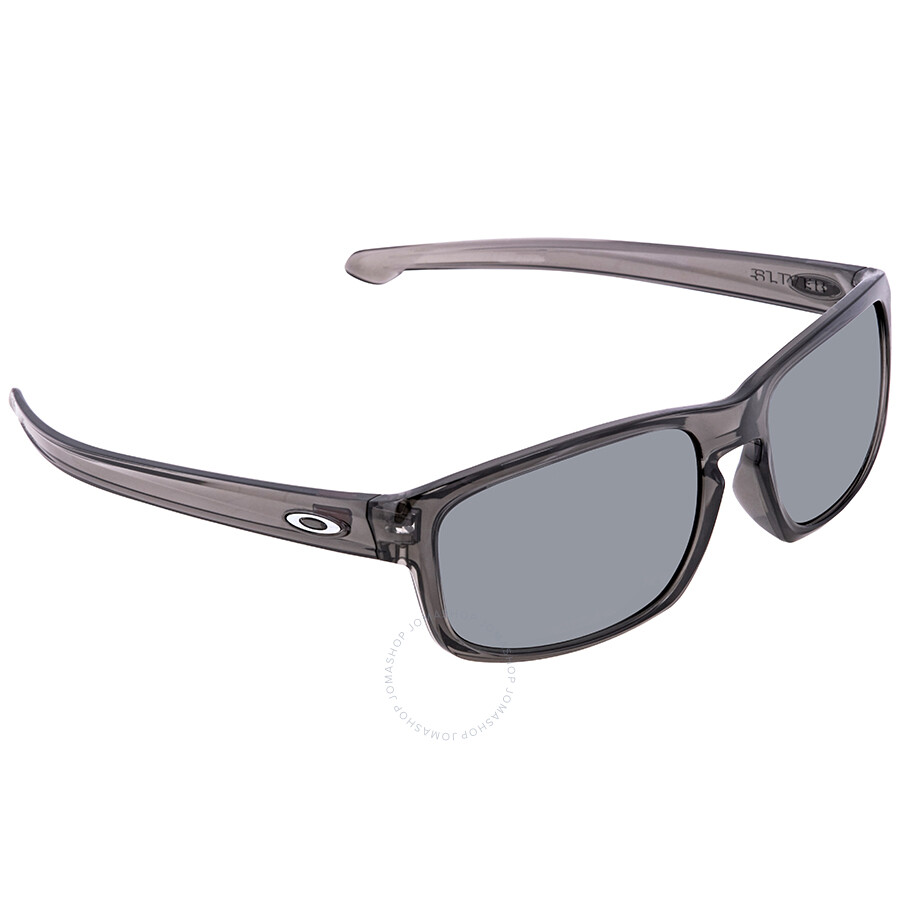 93fb82cf7d1 Oakley Sliver Stealth Asia Fit Prizm Black Rectangular Men s Sunglasses  OO9409 940903 57 ...