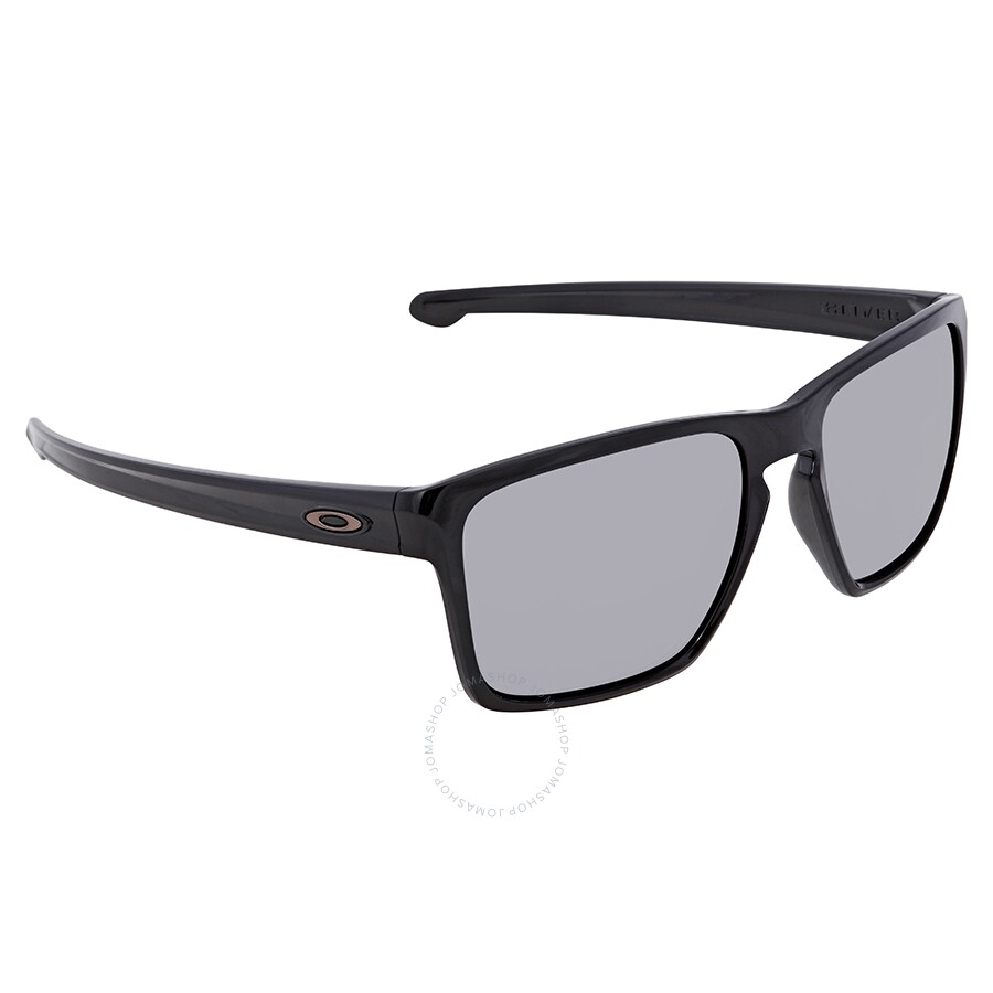 7aeaee1c46 Oakley Sliver XL Black Iridium Men s Sunglasses OO9341-934105-57 ...