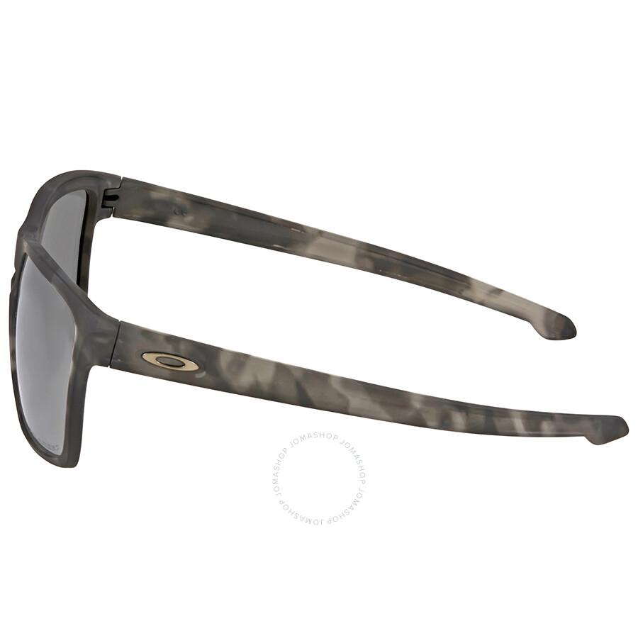 78b1a119fd3e3 Oakley Sliver XL Polarized Chrome Iridium Sunglasses - Oakley ...
