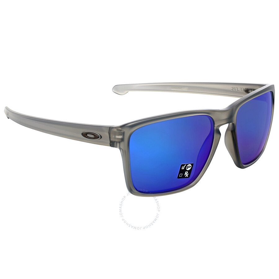 oakley sliver xl iridium