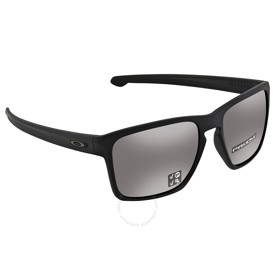 cbbb8fa6b83e7 Oakley Sliver XL Prizm Black Rectangular Men s Sunglasses OO9341-934115-57  ...