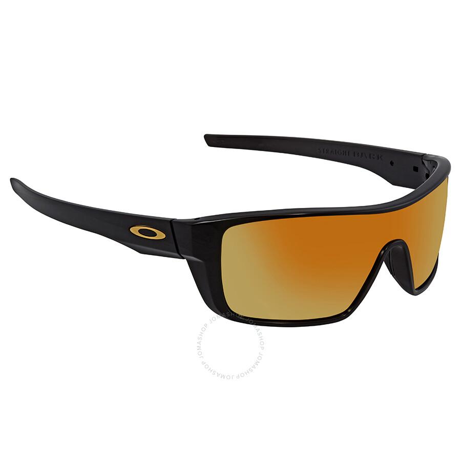 6e817e86de Oakley Straightback 24k Iridium Sunglasses 0OO9411 941102 27 ...