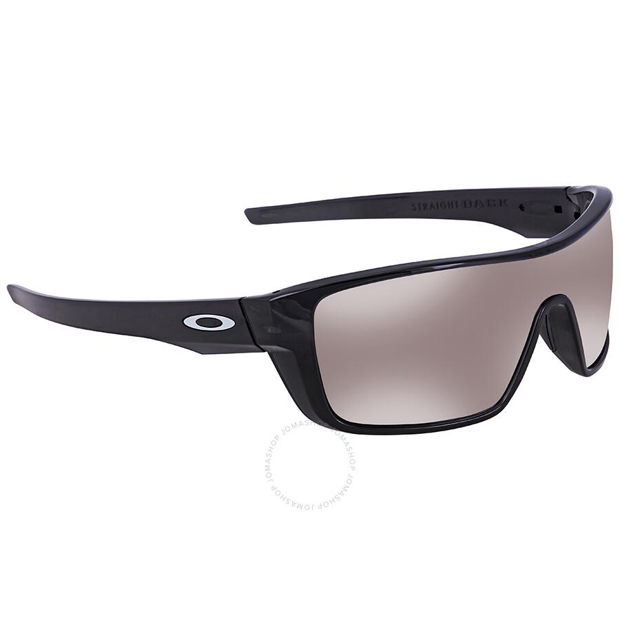 2fee4fcf68 Oakley Straightback Prizm Black Polarized Sport Sunglasses 0OO9411 941108  27 ...