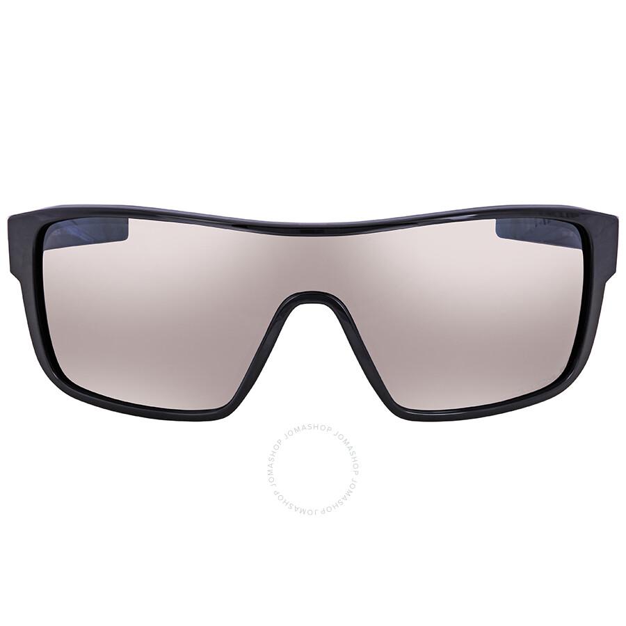 05dbbaf7d9 ... Oakley Straightback Prizm Black Polarized Sport Sunglasses 0OO9411  941108 27 ...