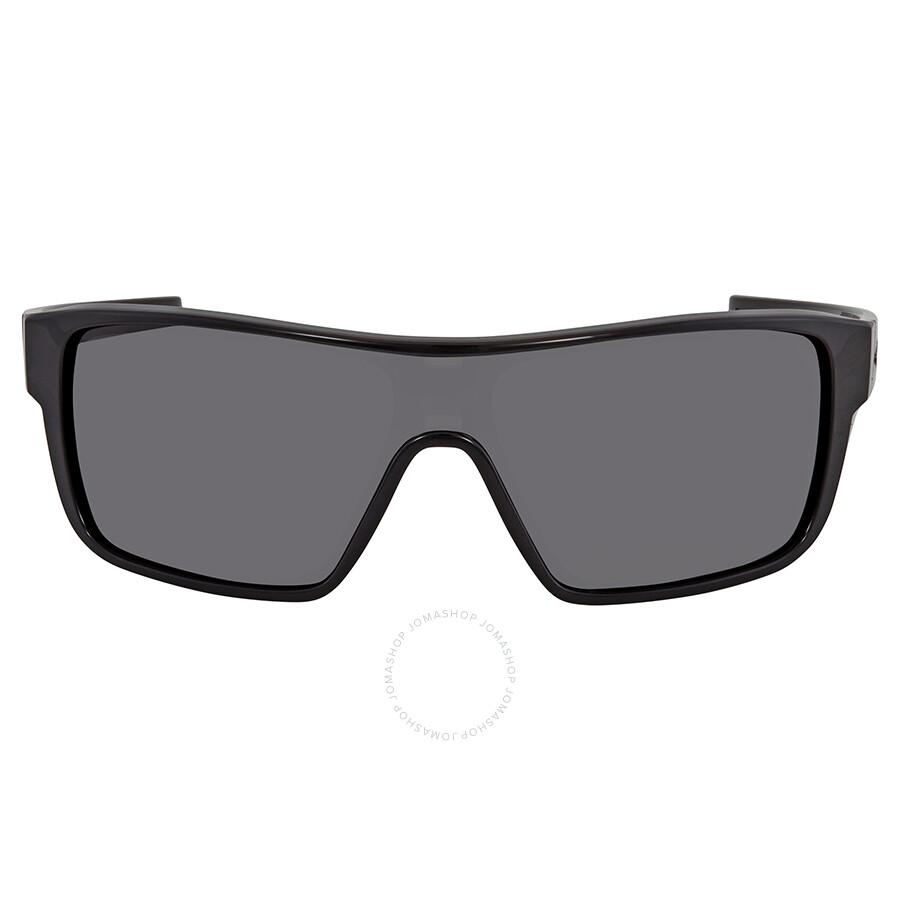 b14d1e3cb1 ... Oakley Straightback Prizm Grey Rectangular Men s Sunglasses  OO9411-941101-27 ...