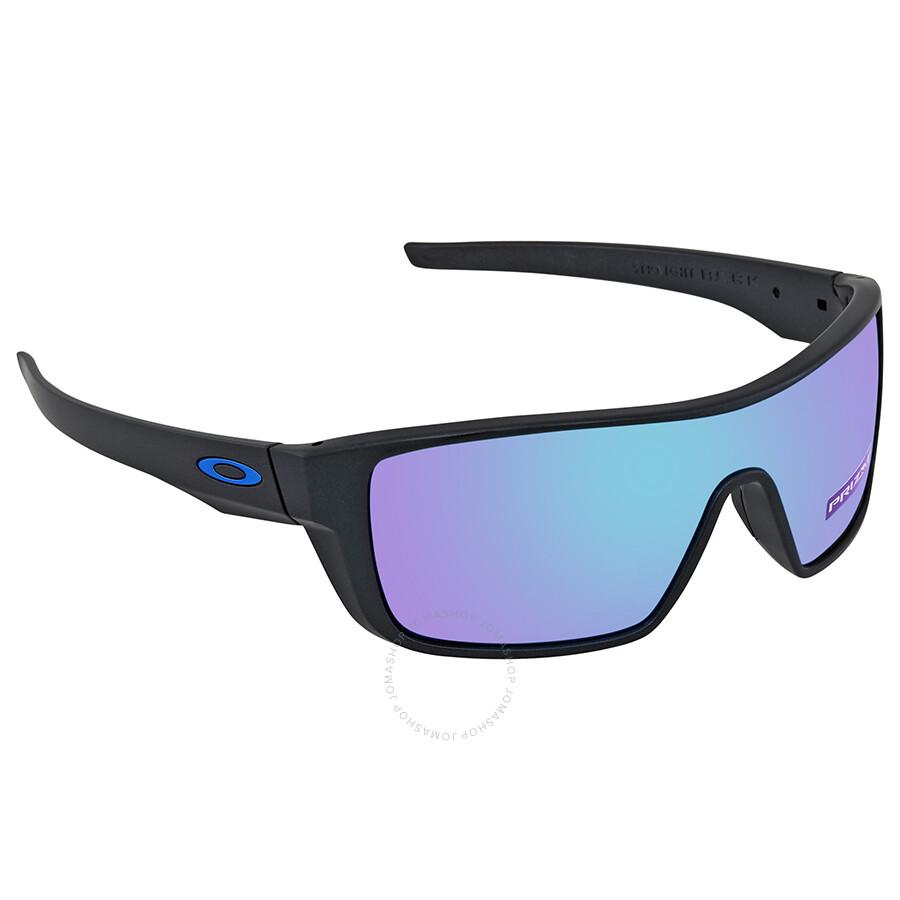 adafa8d07b Oakley Straightback Prizm Sapphire Sport Men s Sunglasses OO9411-941104-27  ...