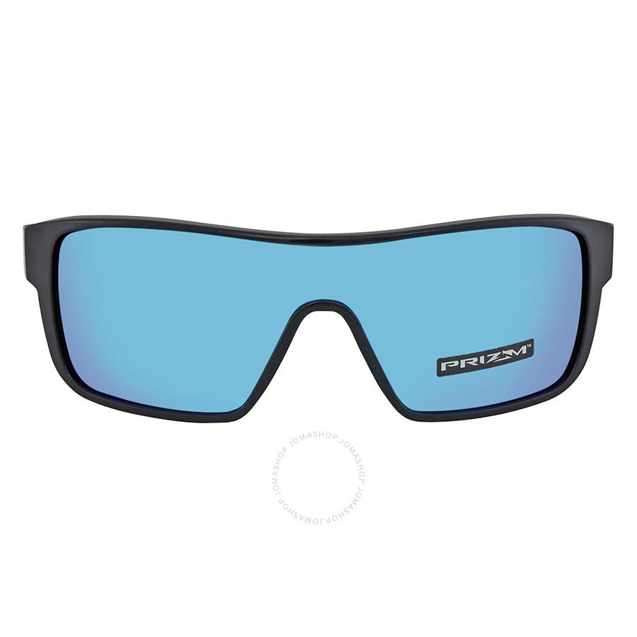 new arrivals 09e7a ba601 ... Oakley Straightback Prizm Sapphire Sport Men s Sunglasses  OO9411-941104-27 ...