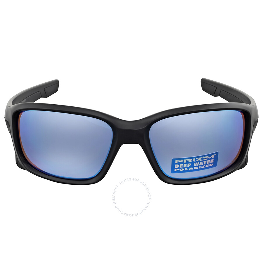fb8e7b3a67 Oakley Straightlink Polarized Prizm Deep H20 Sunglasses Item No. OO9331 -933105-58