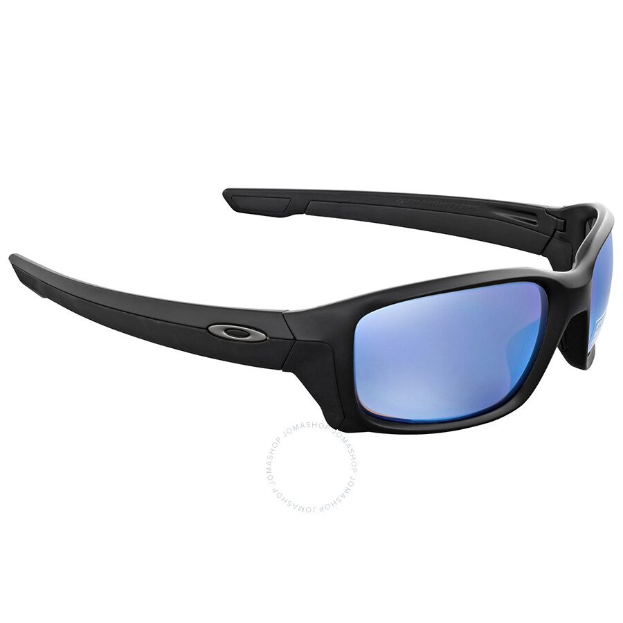 96b216b78c Oakley Straightlink Polarized Prizm Deep H20 Sunglasses Oakley Straightlink  Polarized Prizm Deep H20 Sunglasses ...