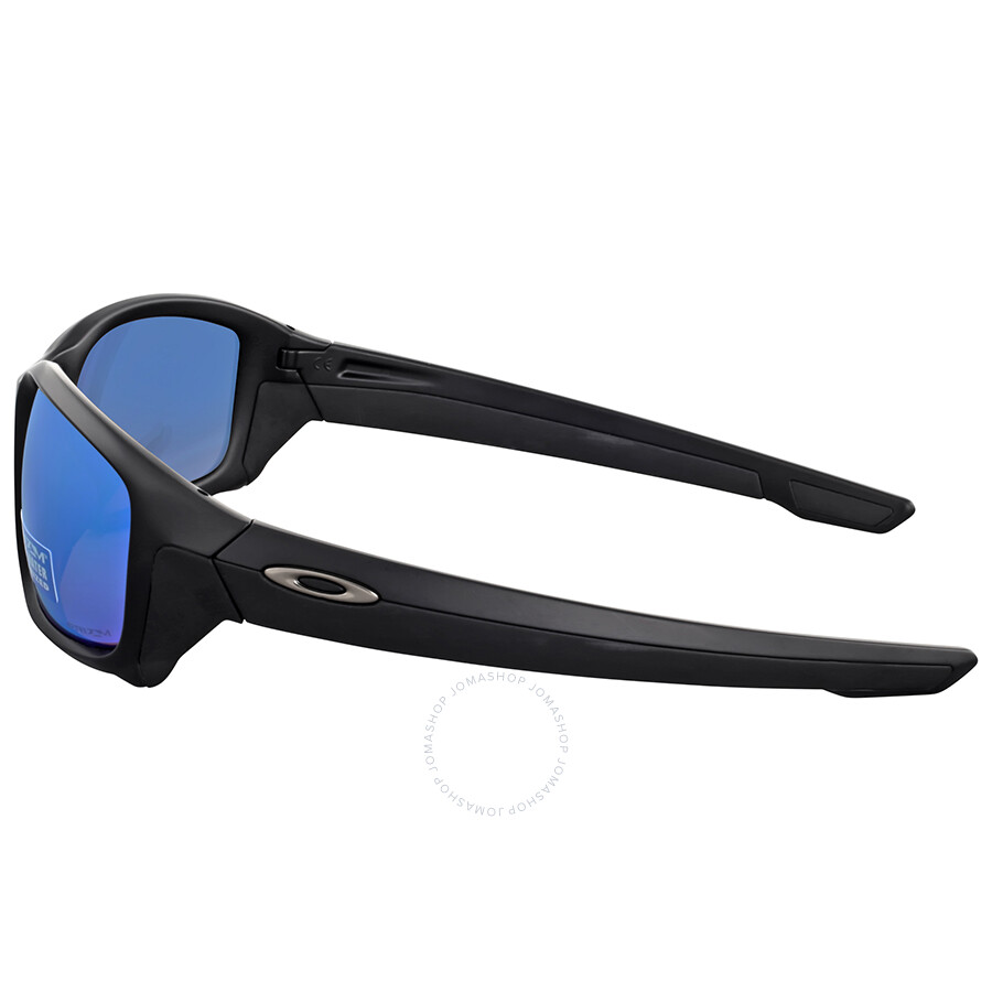 d2cb67d0d2 ... Oakley Straightlink Polarized Prizm Deep H20 Sunglasses