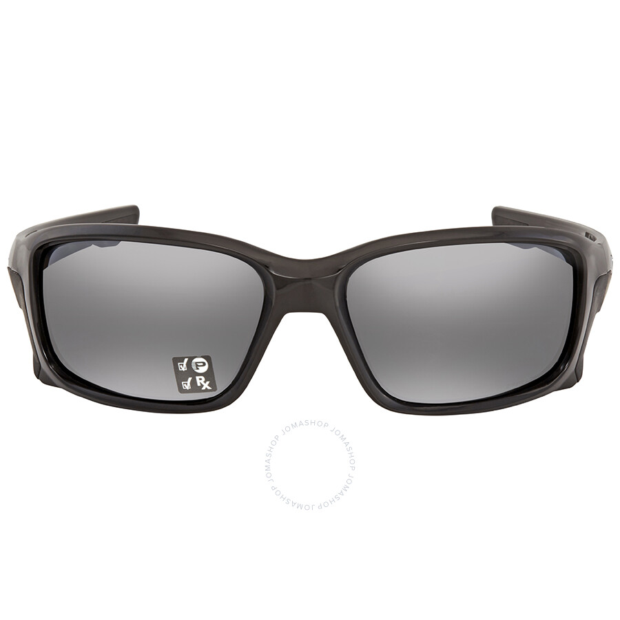 0767ae863b Oakley Straightlink™ Prizm Black Square Sunglasses OO9331 933116 58 ...