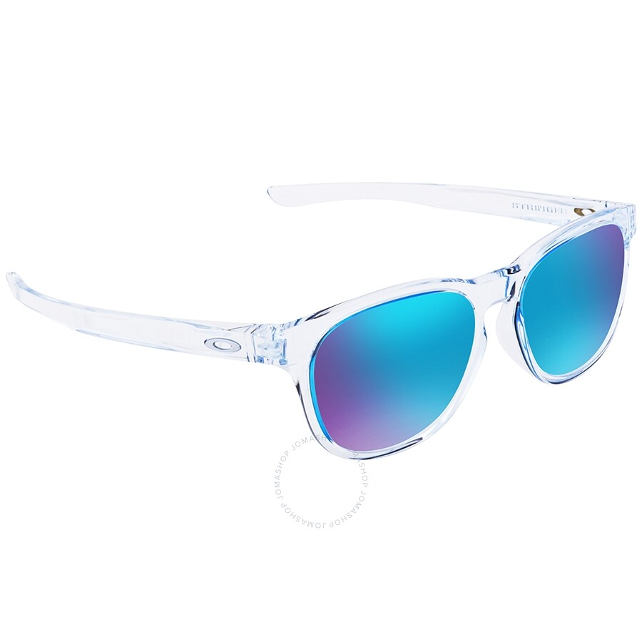 37a6aa6727f6e Oakley Stringer Clear Sunglasses - Oakley - Sunglasses - Jomashop