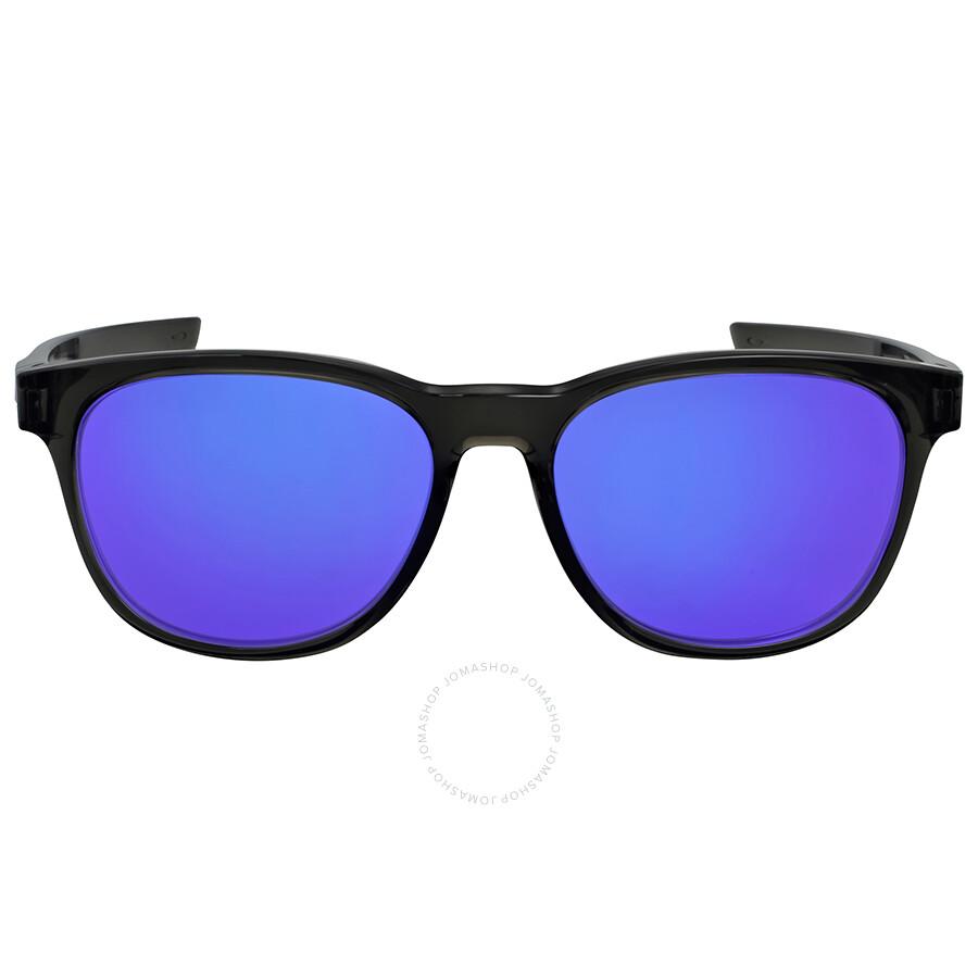 7b4d76deca762 Oakley Stringer Violet Iridium Sunglasses - Oakley - Sunglasses ...