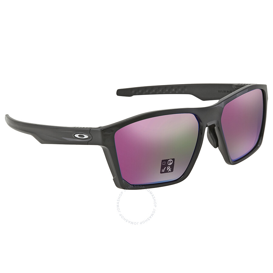 7ee6eb6dc6 Oakley Targetline (Asia Fit) Prizm Golf Square Men s Sunglasses 0OO9398  939804 58 ...