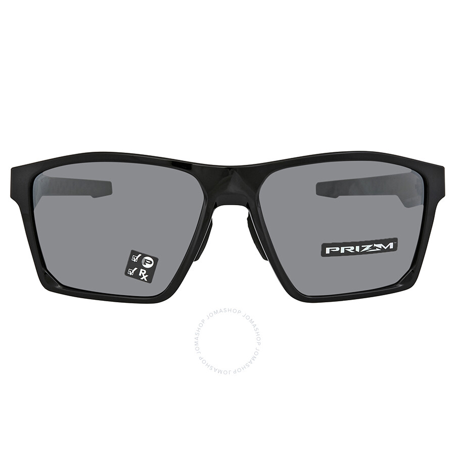 40a74b2ee1bf4 ... Oakley Targetline Prizm Polarized Black Rectangular Asia Fit Sunglasses  OO9398 939806 58 ...