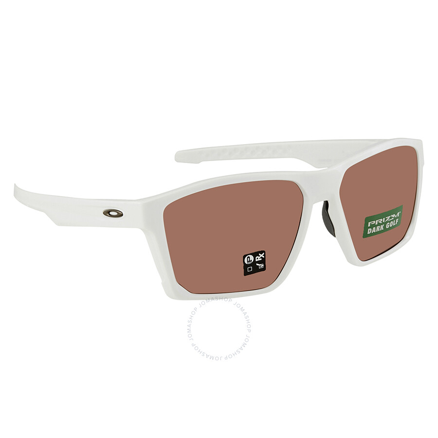 99c55f0cd674 Oakley Targetline Prizm Dark Golf Square Men's Sunglasses 0OO9397 939706 58  ...