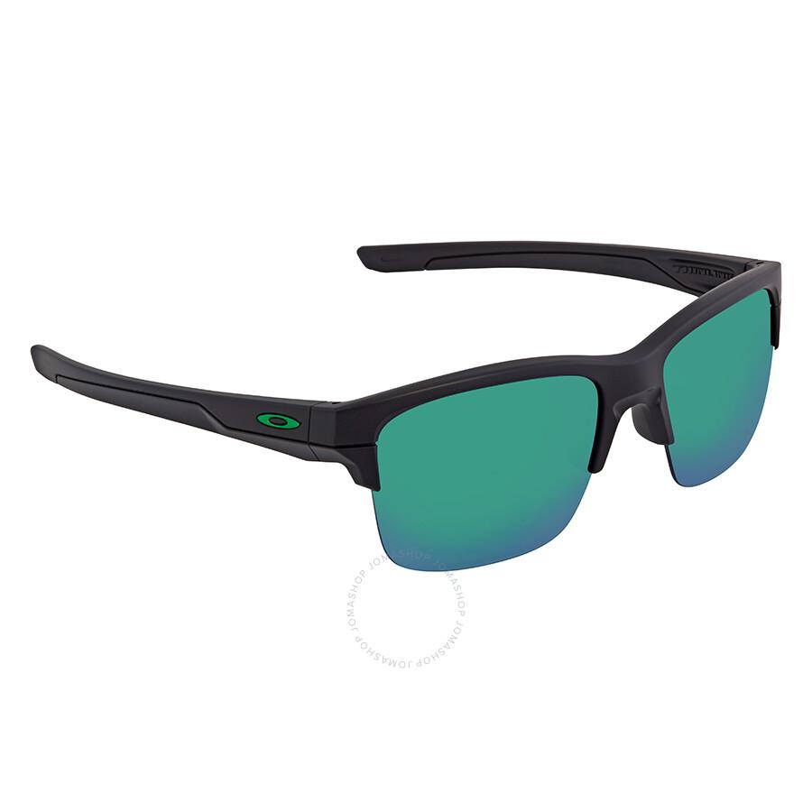 Oakley Thinlink Jade Iridium Rectangular Men's Sunglasses OO9316 931609 63
