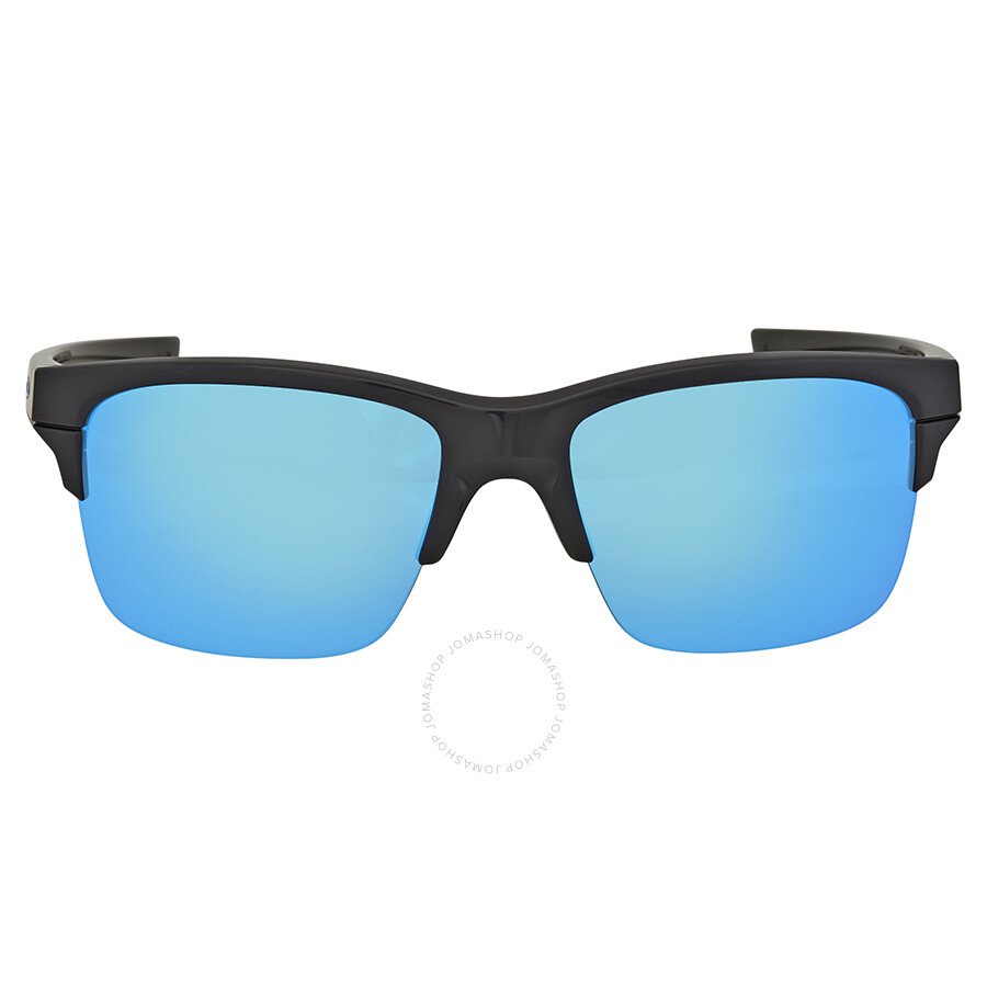 37427e84ec Oakley Thinlink Sapphire Iridium Sunglasses - Oakley - Sunglasses ...